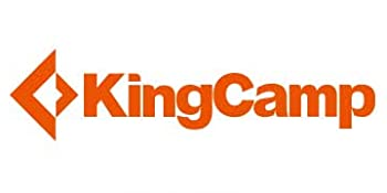 KingCamp Superior 3-4 Season L//XL Saco de Dormir de Gran tama/ño Impermeable para Adultos Camping Senderismo Al Aire Libre Durante la Noche