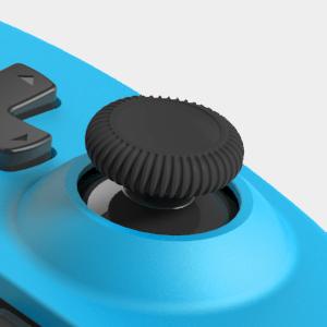 concave joystick