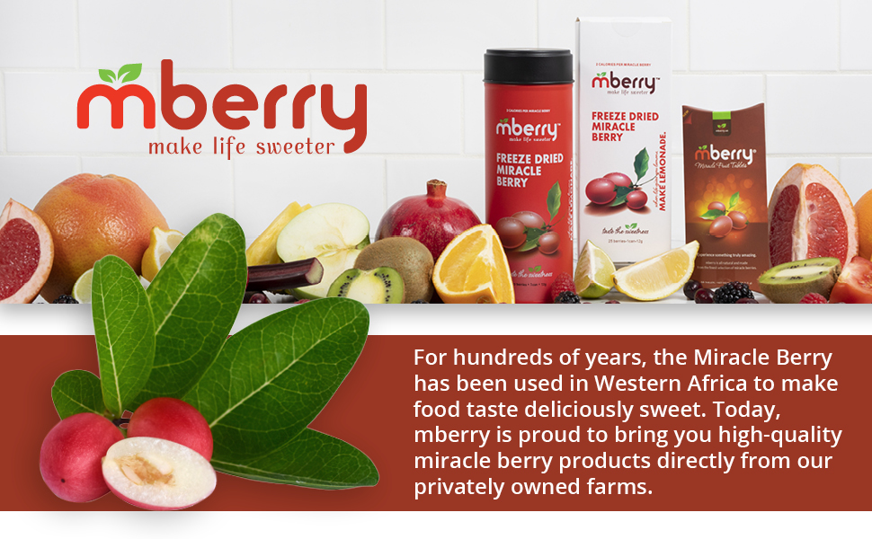 mberry magic berry tablets miracle make sour sweet berries taste tripping pills change miracleberry