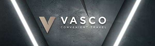 VASCO Convenient Travel