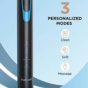 electric toothbrush for adults