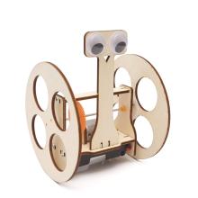 balance robot car