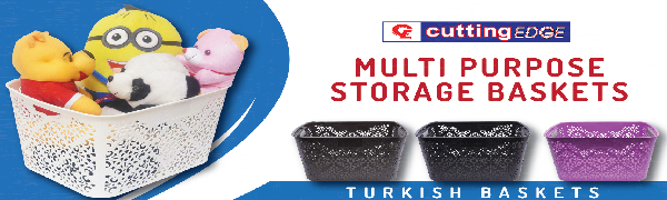 Mutli Purpose Storage Basket
