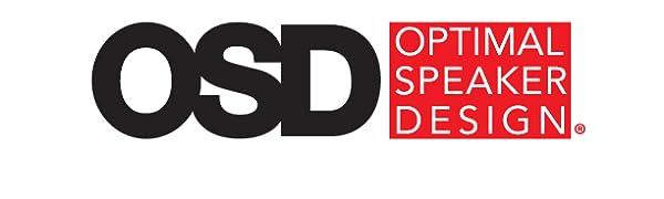 OSD Audio whole home audio