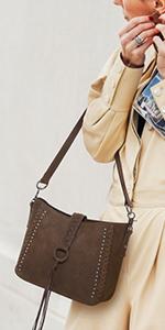 Crossbody Bag for Women