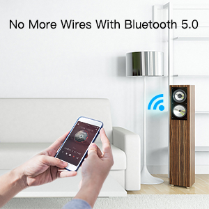 bluetooth 5.0 connection