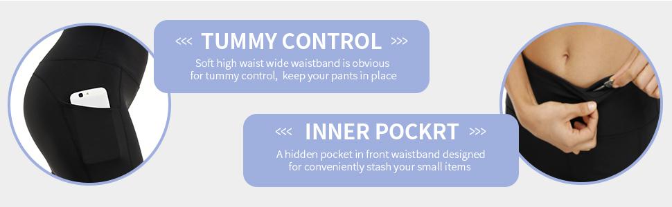 secure pocket