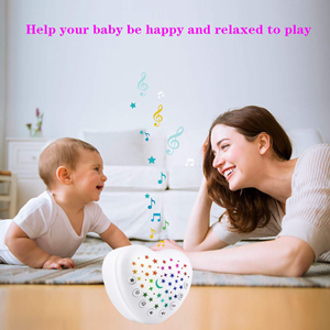 Comforting Your Sweet Baby Has Never Been This Easy