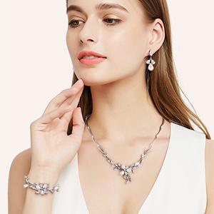 prom jewelry set for women