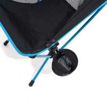 Collapsible Camping Chair AX-AY-ABHI-77684 Compact Helinox Chair ONE Mini Ultra-Light
