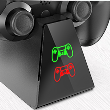 playstation 4 ps4 remote controller charger station for ps4