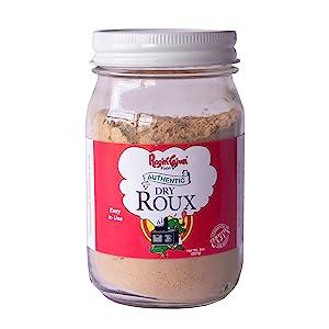 Ragin' Cajun Dry Roux