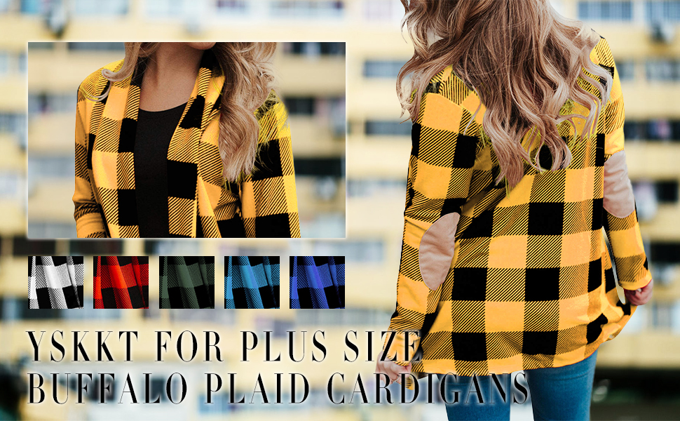 PLUS SIZE OPEN FRONT CARDIGAN SWEATER 1XL 2XL 3XL  ASSORTED COLORS TO CHOOSE