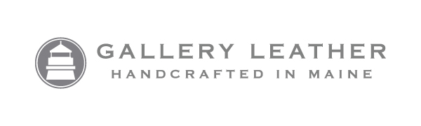 Gallery Leather Logo