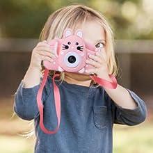 Dual-lens cameras