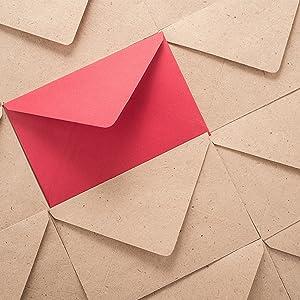 tintenstrahldrucker bedruckbar ohne fenster bunt farbig kuvert geschäftsumschlag firma auffallen