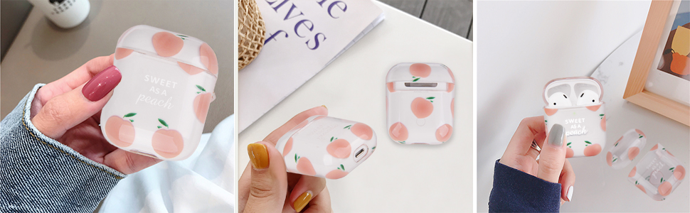 AirPods case cover