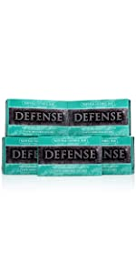 Defense Soap Natural Ingredients Eucalyptus Tea Tree Shower Bath Oil Oatmeal MMA Boxing Wrestling