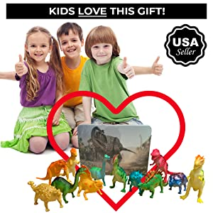 toy dinosaurs for boys age 3 dinosaur gifts for 4 year olds boys dinasaurs for 4-5 year old playset
