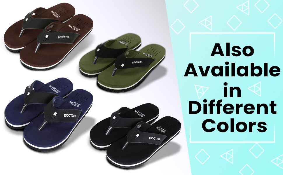 SPN-ONL, doctor sole slippers, flip-flop,men footwear,soft sole,house slippers,Orthopedic slippers