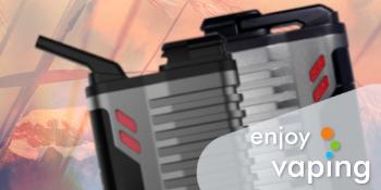 vaporizer, fenix vaporizer, fenix 2.0, herb vaporizer, vape