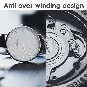watch winding rotor