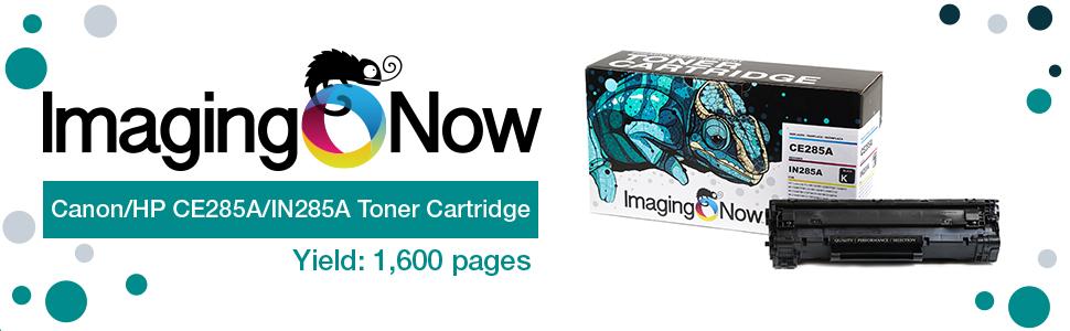 imaging now, toner cartridge, Canon/HP printer, printer, printer cartridge