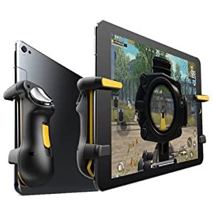 pubg mobile controller cod mobile trigger