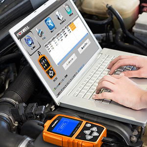 check engine light code reader with reset