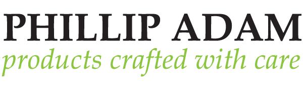 Phillip Adam Logo