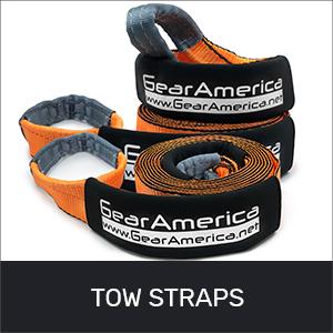 Tow Straps
