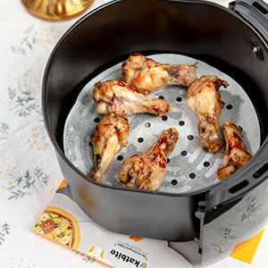 non-stick airfryer liners