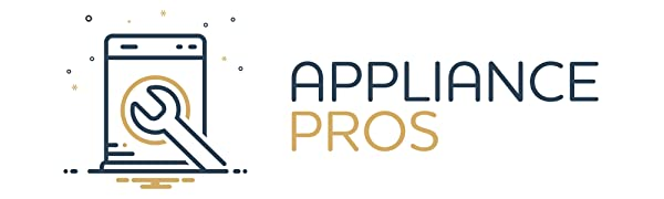 Appliance Parts Pros logo