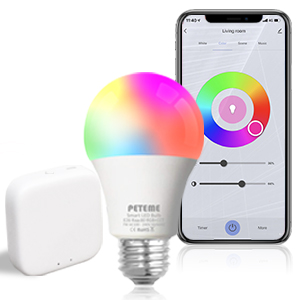 How to set up with Peteme smart hub