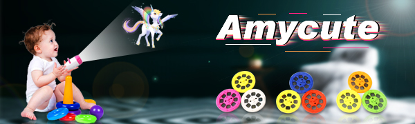 Amycute is committed to the development and delivery of children's toys (parent-child activities)
