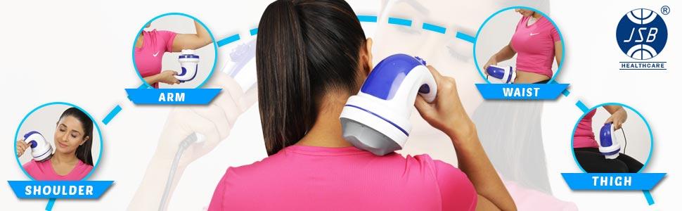 body massager for slimming
