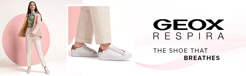geox respira - the shoe that breathes