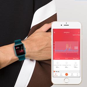 smart watch for women men kids