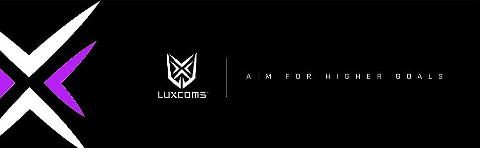 luxcoms logo