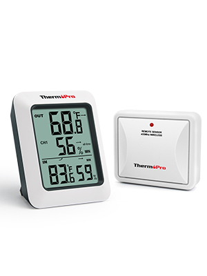 WirelessThermometer
