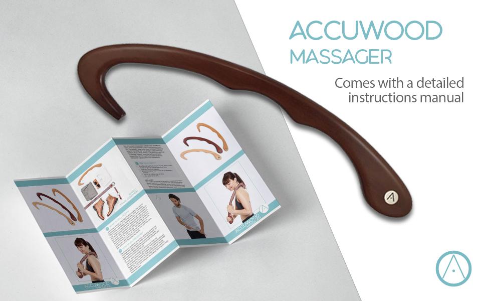 trigger point massager