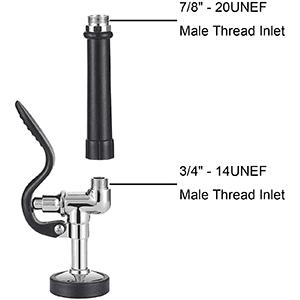 spray valve