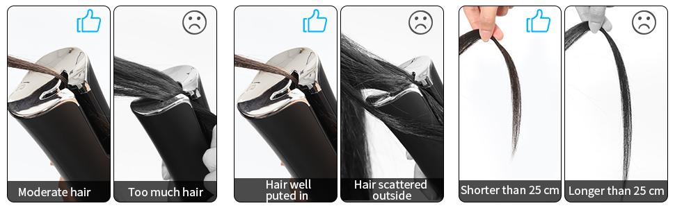 маша за коса