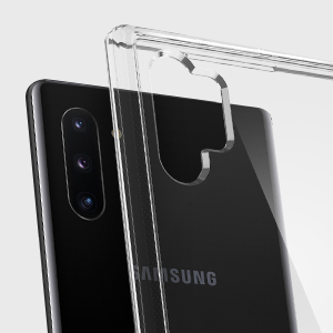 Galaxy note 10 plus case