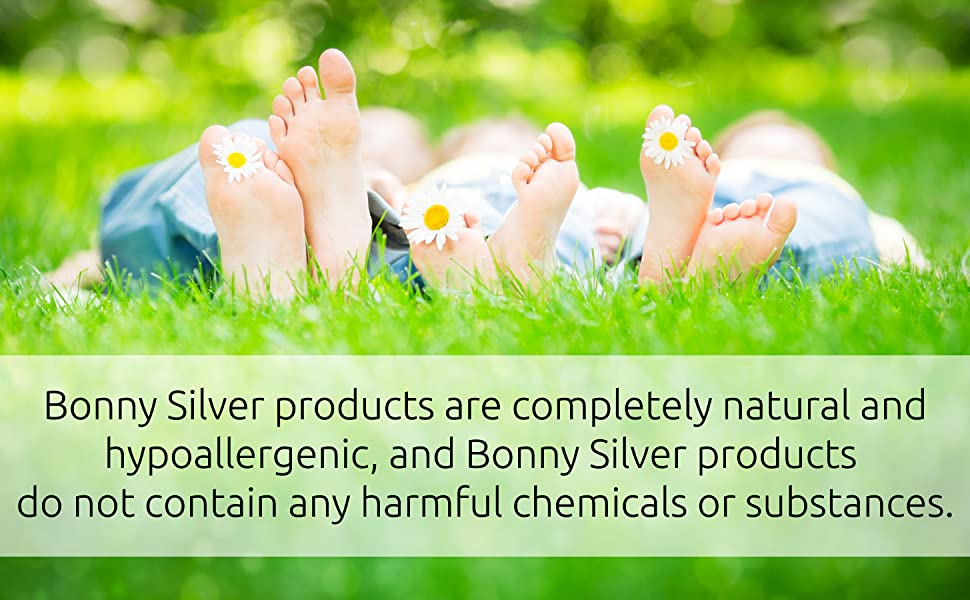 Bonny Silver Products