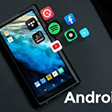 Open Android 8.1 System