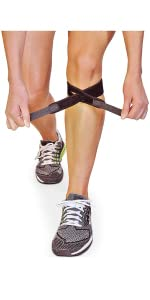 Patella Strap for knee pain and tightness and swelling
