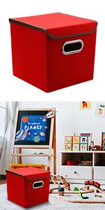 storage bins nursery