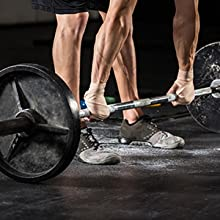 Grip strength for weightlifting
