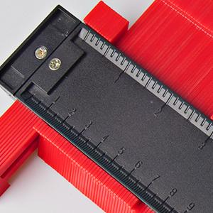 Plastic Profile Gauge Shape Duplicator